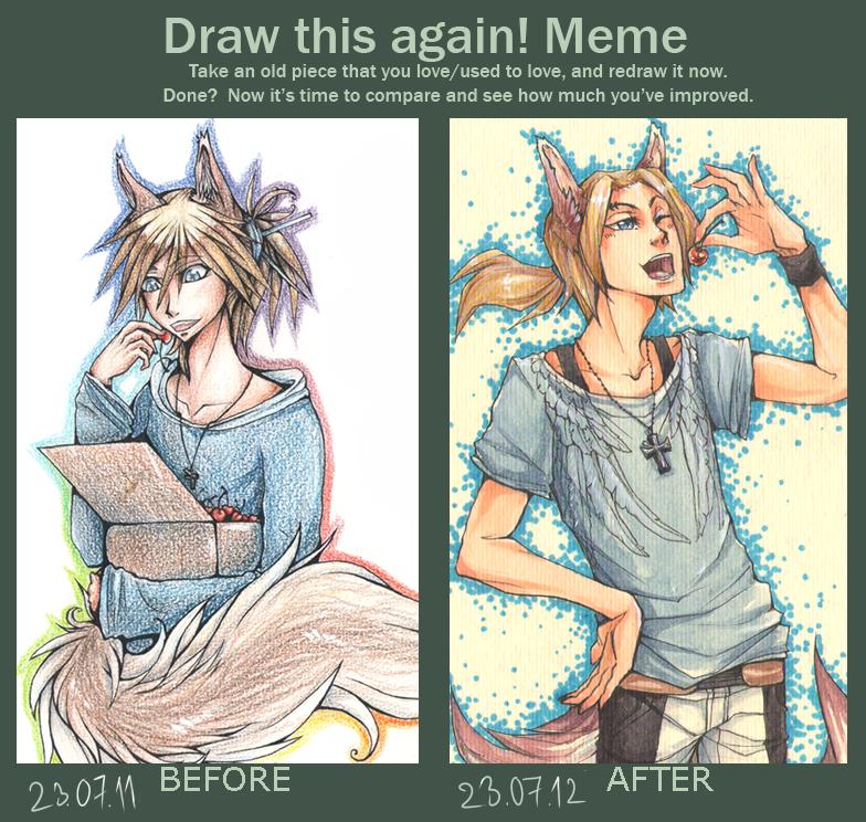 Draw this again by Rinkusu69