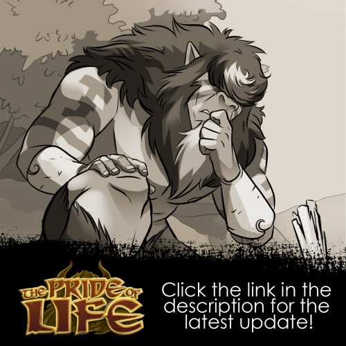 The Pride of Life - Ep. 08, pg. 34 by Rhandi-Mask
