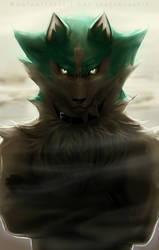 Shirou (BNA Fanart) V2