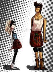 Skirt by April-Springs