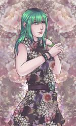 Jade Mason by BenPlus