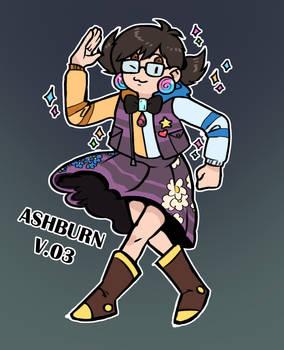 Ashburn V.03