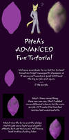 Pitch's advanced fur tutorial