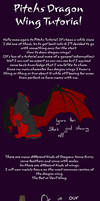 Dragon Wing Tutorial