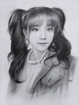 sonyuqi sketch