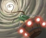 The Dark Blowhole