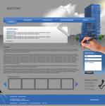 planning company website