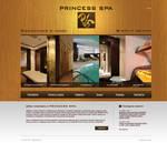 princess spa saloon