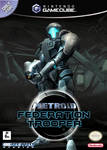 Metroid: Federation Trooper 2D