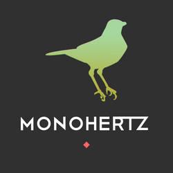 Monohertz - Turdus [albumcover]