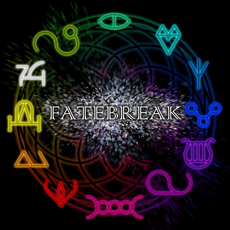 Fatebreak Logo