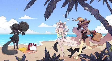Beach Episode