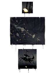 Taym - Legendary Quest Part 1 - The Tree Offers by rejamrejam