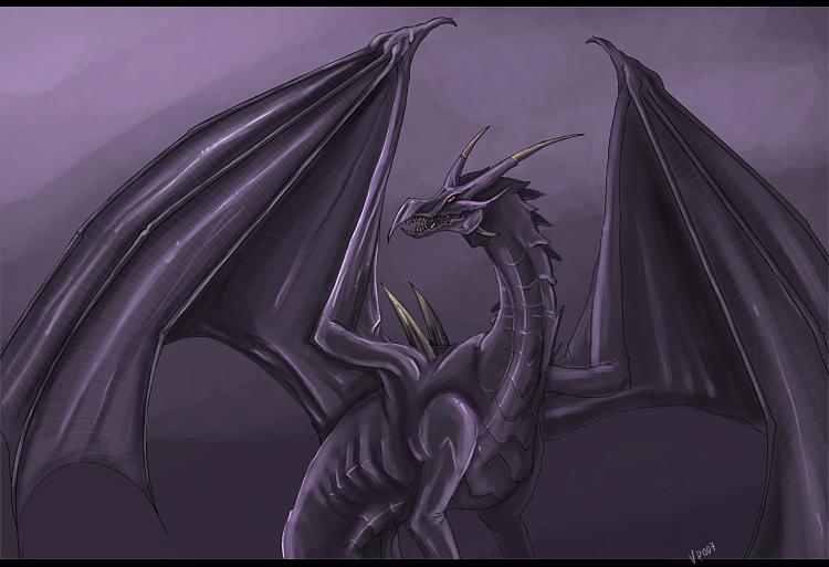 Ring Making Blue Dragon
