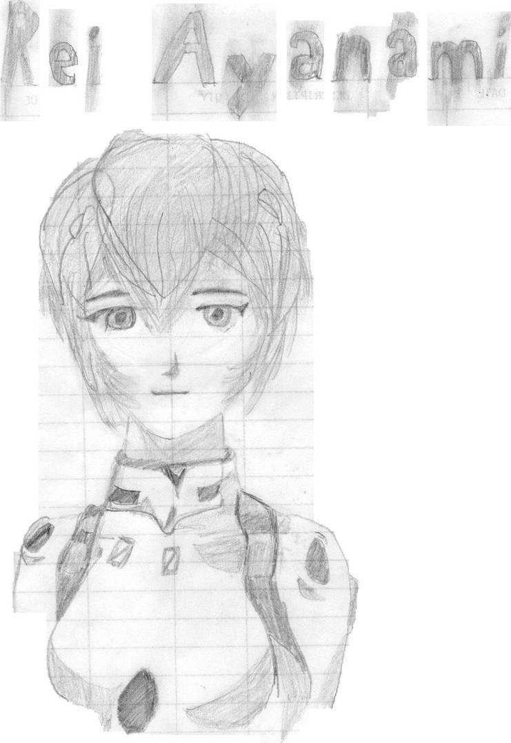 Rei: Last of the three