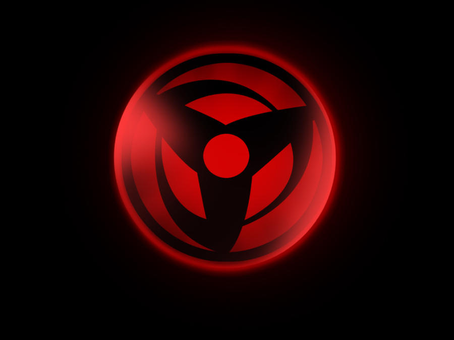 sharingan by neronin