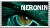 neronin eye stamp by neronin