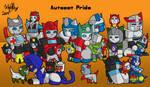 Autocat Pride