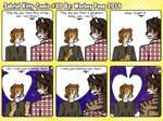 Sabriel Kitty Comic 80