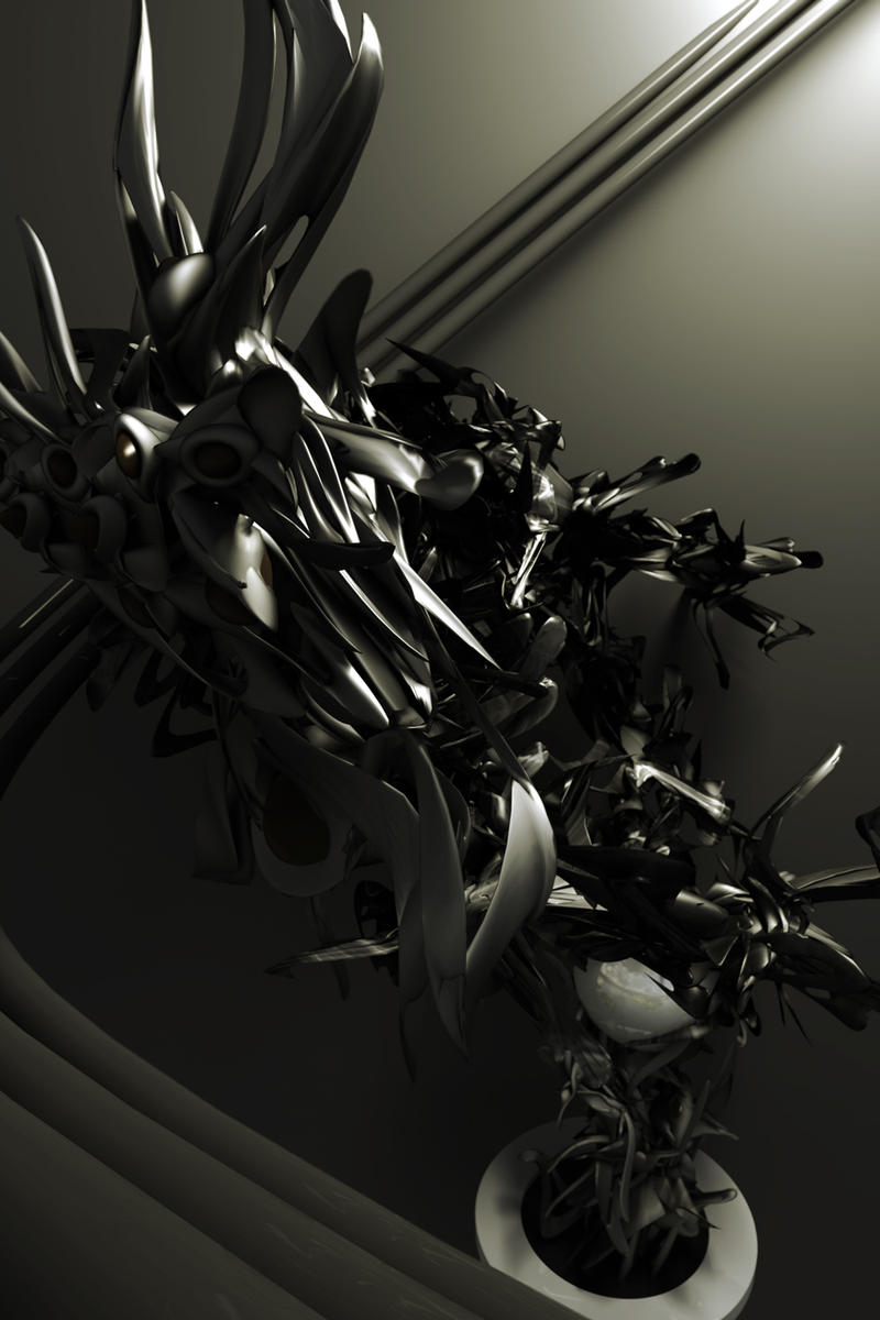 Phantom by k3-studio
