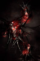 Red Soul by k3-studio