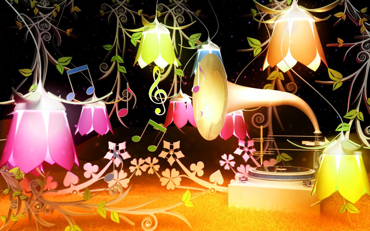 Sound party by k3-studio