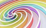 Chromatic spiral