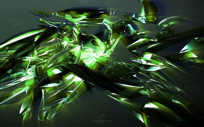 Lustro zero by k3-studio