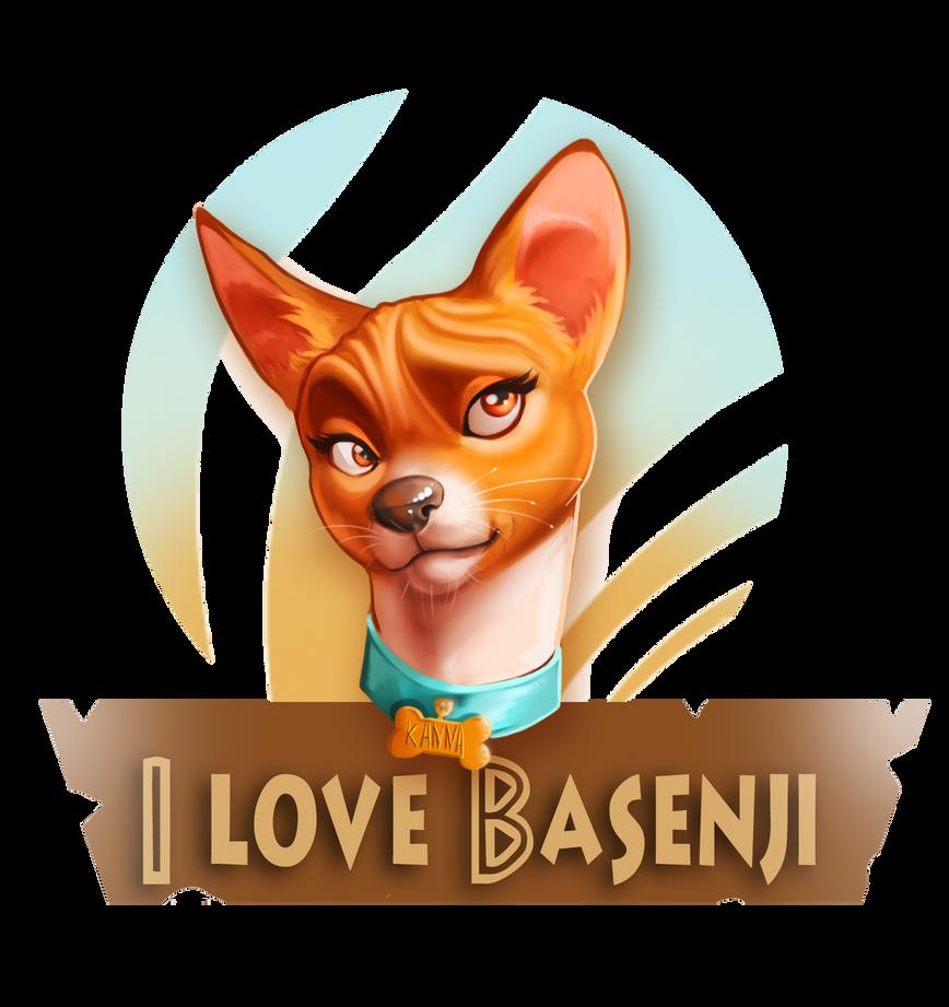 Basendji by Ayledora