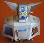 RobotBust