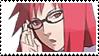 Karin Stamp by whiteflamingo