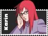 Karin Stamp 2 by whiteflamingo