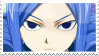 Juvia Stamp 2 by whiteflamingo