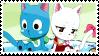 Happy x Charle Stamp 2 by whiteflamingo
