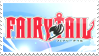 Fairy Tail Stamp
