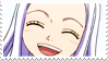 Mirajane Stamp by whiteflamingo