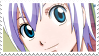 Lisanna Stamp by whiteflamingo