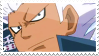 Elfman Stamp by whiteflamingo
