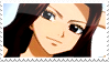 Cana Stamp by whiteflamingo