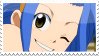 Levy Stamp by whiteflamingo