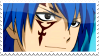 Jellal Stamp by whiteflamingo