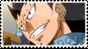 Gajeel Stamp 2