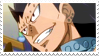 Gajeel Stamp 2 by whiteflamingo