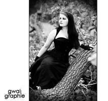 just fairytales.. by Gwali