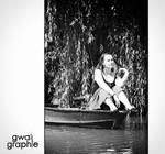 neverland rowboating