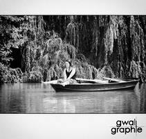 neverland rowboating 2 by Gwali