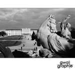 Vienna Calling 2 by Gwali
