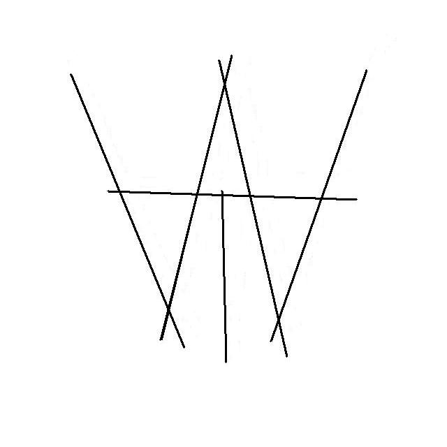 The Assassins symbol by CarusELumen