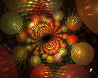 Hallucination Generation by L33tM0b1l3