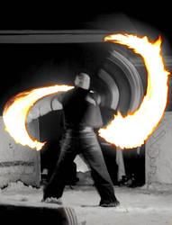 Spinning 3 by zaleone